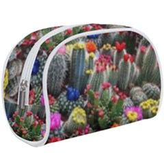 Cactus Makeup Case (large)