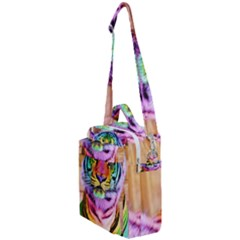 Rainbowtiger Crossbody Day Bag by Sparkle