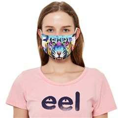 Butterflytiger Cloth Face Mask (adult) by Sparkle