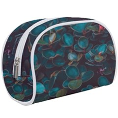 Realeafs Pattern Makeup Case (large) by Sparkle
