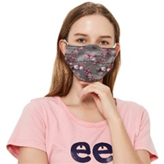 Realflowers Fitted Cloth Face Mask (adult)