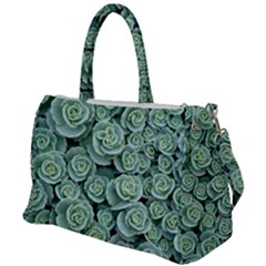 Realflowers Duffel Travel Bag