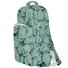 Realflowers Double Compartment Backpack