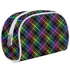 Rainbow Sparks Makeup Case (large) by Sparkle