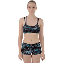 Realflowers Perfect Fit Gym Set