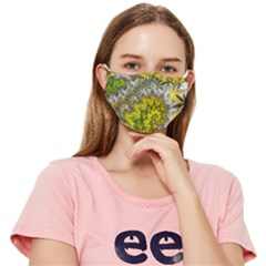 Hypno High Fitted Cloth Face Mask (adult)