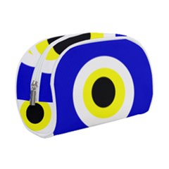 Evil Eye Makeup Case (small)