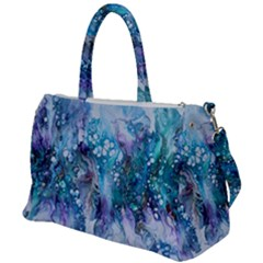 Sea Anemone Duffel Travel Bag