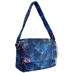 Coral Reef Courier Bag