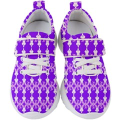 Jokerscullz Kids  Velcro Strap Shoes