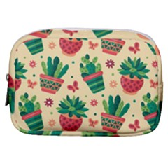 Cactus Love  Make Up Pouch (small)