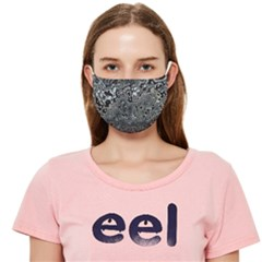 Urban Camouflage Cloth Face Mask (adult)