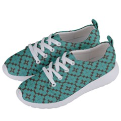 Tiles Women s Lightweight Sports Shoes by Sobalvarro