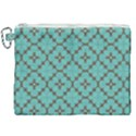 Tiles Canvas Cosmetic Bag (XXL) View1