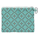 Tiles Canvas Cosmetic Bag (XXL) View2