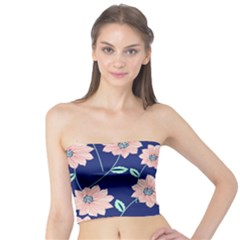 Floral Tube Top by Sobalvarro