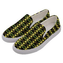 Mo 174 270  Men s Canvas Slip Ons by mrozara