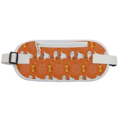 Halloween Rounded Waist Pouch