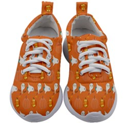 Halloween Kids Athletic Shoes