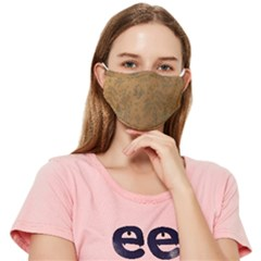 Georgian Wall Fitted Cloth Face Mask (adult) by DeneWestUK