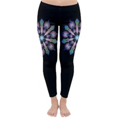 Highly Intuitive Classic Winter Leggings by idjy
