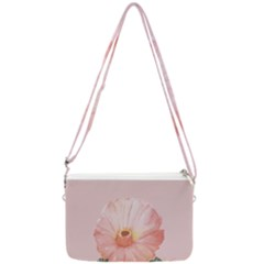 Rose Cactus Double Gusset Crossbody Bag by goljakoff