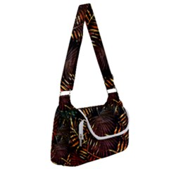Tropical Leaves Multipack Bag by goljakoff