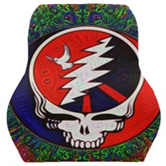 Grateful Dead - Car Seat Back Cushion