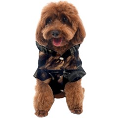 Creative Undercover Selfie Dog Coat