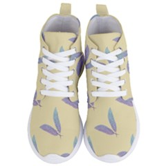 Feathers Women s Lightweight High Top Sneakers