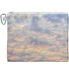 Cloudscape Photo Print Canvas Cosmetic Bag (xxxl)