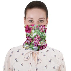 Rose Blossom Face Covering Bandana (adult) by goljakoff