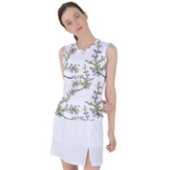 Spring Women s Sleeveless Sports Top