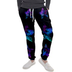 Mermaid Stars Men s Jogger Sweatpants by Dazzleway