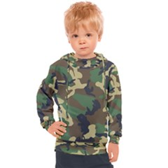 Kids  Hooded Pullover by Infinities