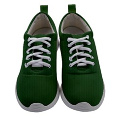 Basil Green - Athletic Shoes