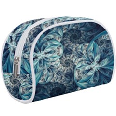 Fractal Swings Makeup Case (large) by Sparkle