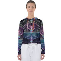 Fractal Design Women s Slouchy Sweat