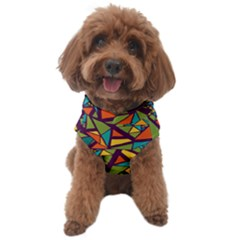 Aabstract Art Dog Sweater