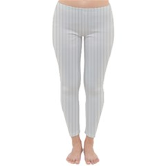 Alabaster - Classic Winter Leggings