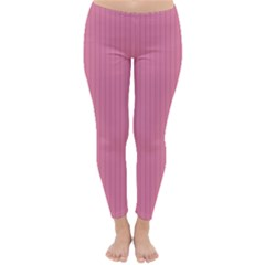 Aurora Pink - Classic Winter Leggings