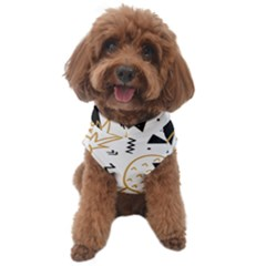 Golden Pineapples Dog Sweater by goljakoff