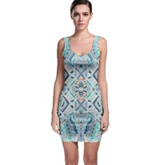Boho Love 2 Bodycon Dress