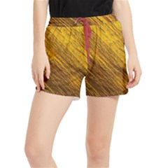 Golden Slumber 3 Runner Shorts