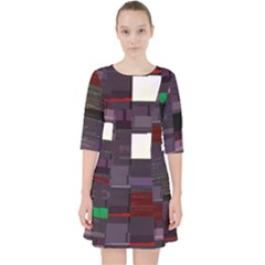 Lottevanutrecht Masterthesis-databricks s All-py Glitch Code Dress With Pockets by HoldensGlitchCode