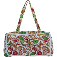 Christmas Love 6 Multi Function Bag