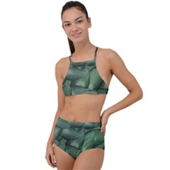 Gc (87) High Waist Tankini Set by GiancarloCesari