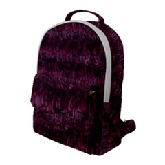 Gc (84) Flap Pocket Backpack (large)