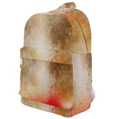Golden Paint Classic Backpack by goljakoff