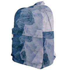 Blue Waves Classic Backpack by goljakoff